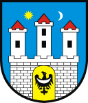 miasto chojnow