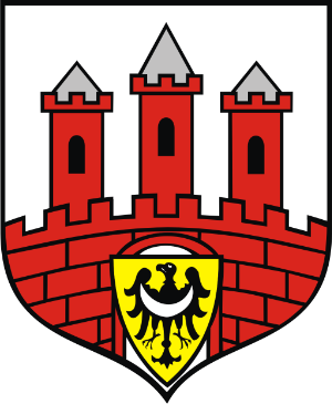 Miasto boleslawiec